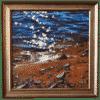 Beach Stars Painting by Tammy Zebruck
