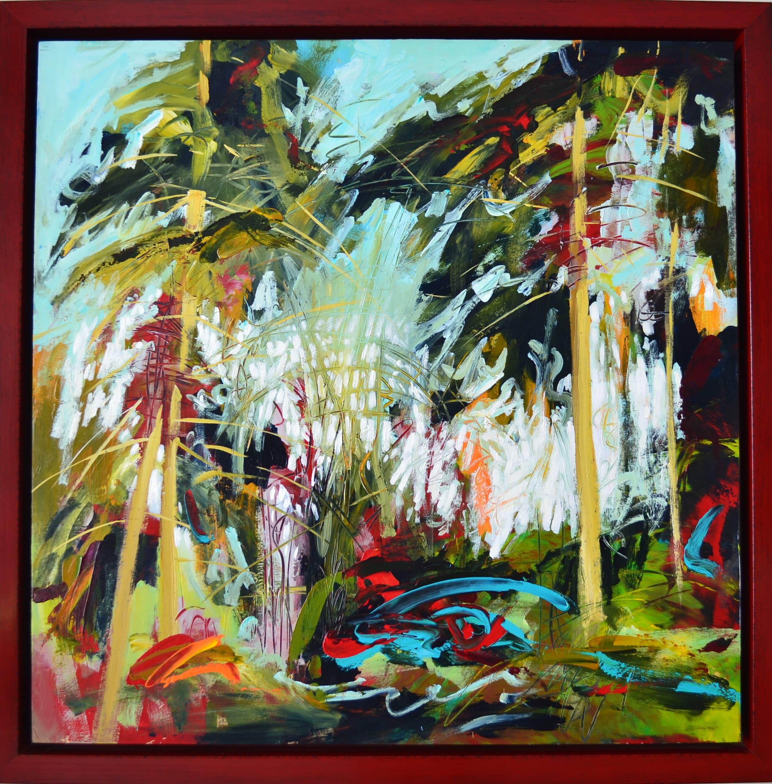 Big Timber Park<br> 36×36
