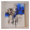Journey into Blue 48 x 60