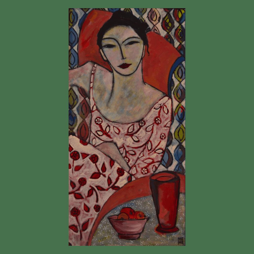 Romance by Michelle-Anne Brosseau
