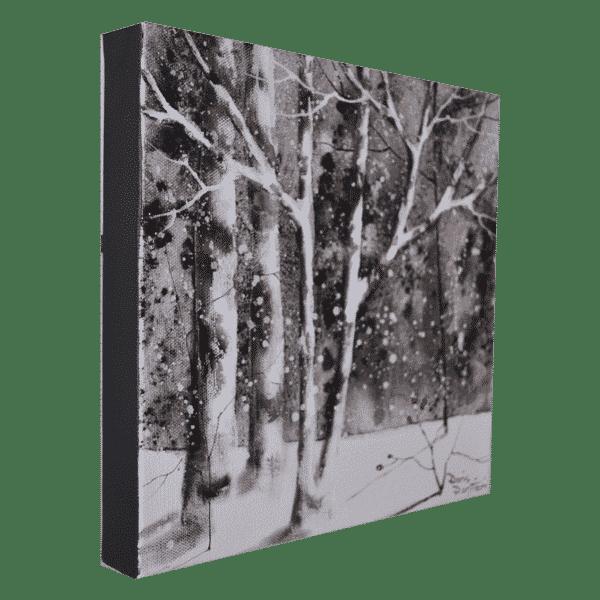 Winter Birch I 10 x 10