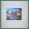 Robert Roy W 30' x H 24' Oil on Canvas