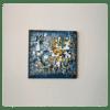 Martine Tremblay W 24' x H 24' Acrylic on Canvas