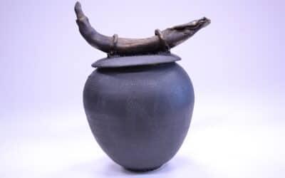 Pottery #11