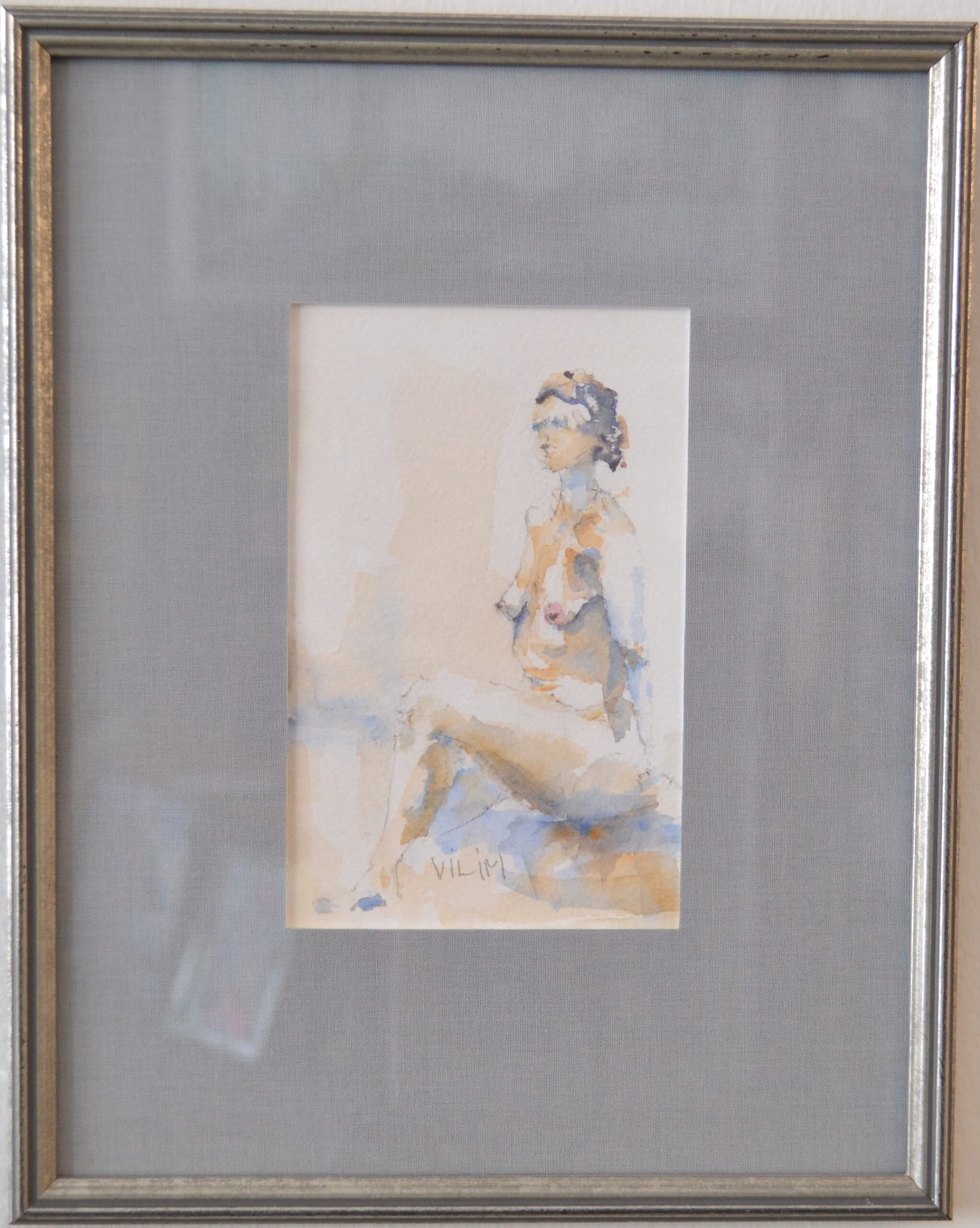 Seated<br>10×12